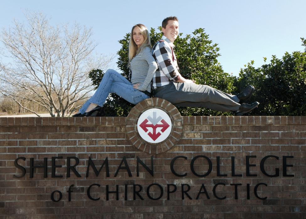 Story Behind Sherman College