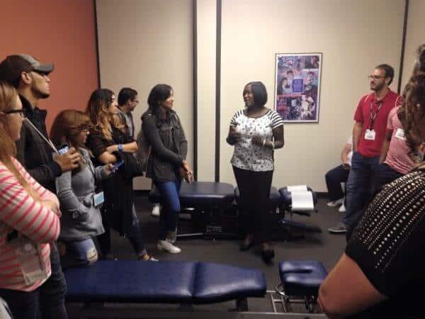 prerequisites for chiropractic school