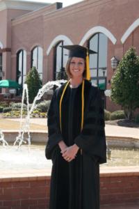 Sherman College Graduate