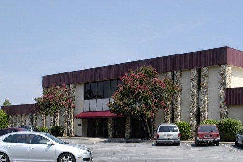 Health Center exterior