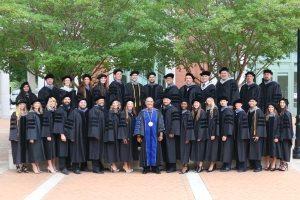 Graduation June 2017