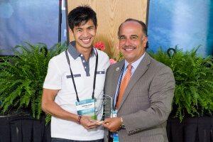 Spirit of Sherman College Award