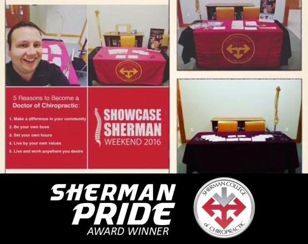 School Pride Awards