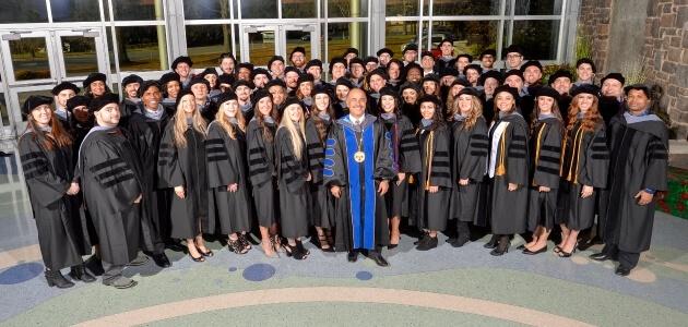 Graduation December 2017