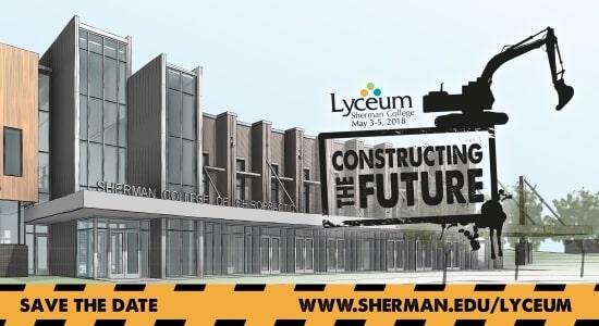 Lyceum registration open