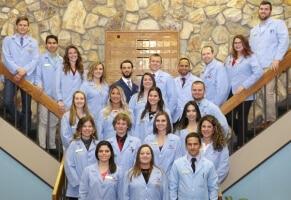 Interns Join Chiropractic Health Center 2018