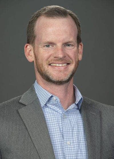 Greg Aldridge