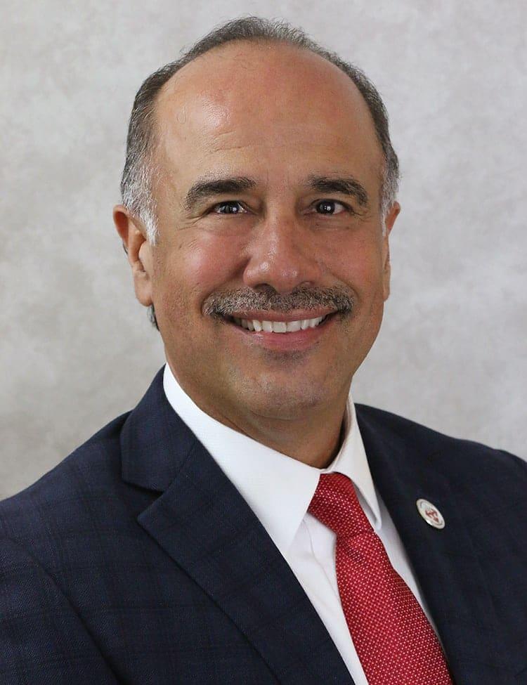 Dr. Cordero