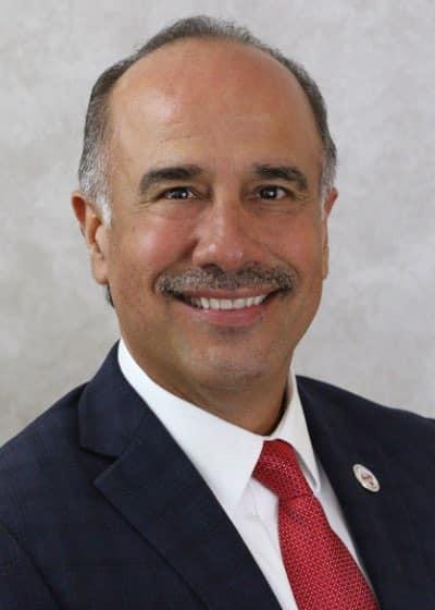 Dr. Cordero headshot