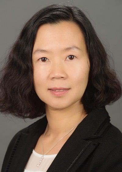Dr. Zhou