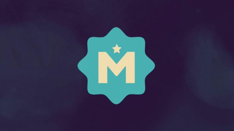 merit program logo