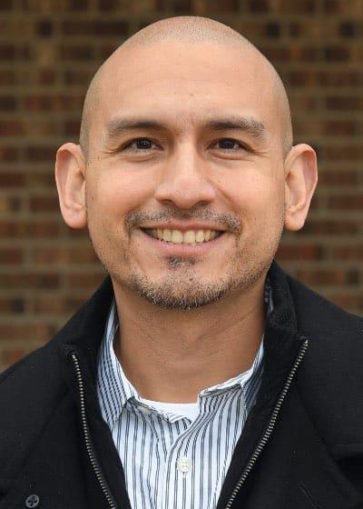 Moses Rivas