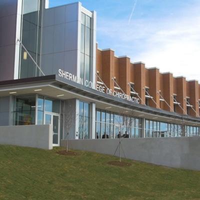 Gelardi student center