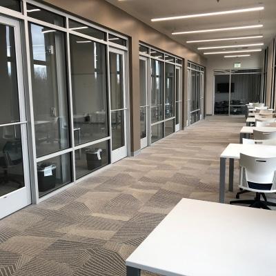 Gelardi study spaces